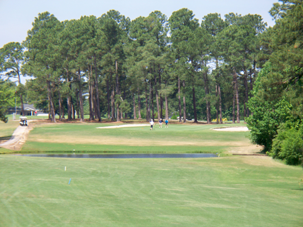 Lakewood Country Club Golf NC Salemburg North Carolina
